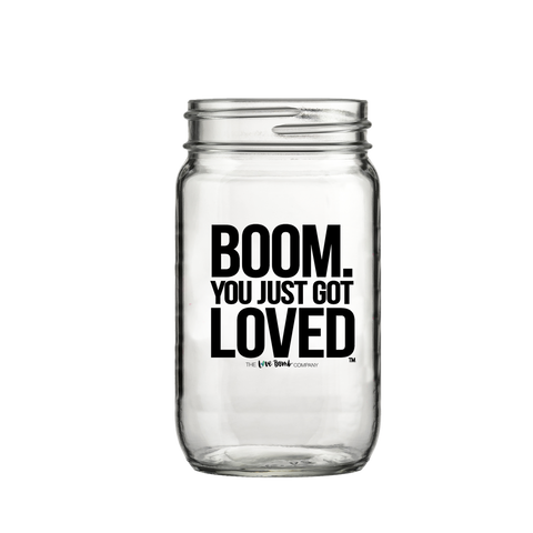 THE ORIGINAL LOVE BOMB - THE LOVE BOMB COMPANY