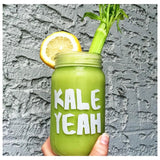KALE YEAH! - THE LOVE BOMB COMPANY