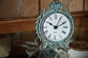 Drifting in Time: Clocks, Mirrors, and Wall Decor