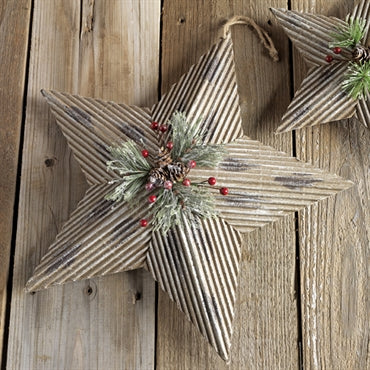 Star Ornament - On Sale