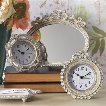 "4"" Table Clock"