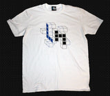 Stacks & Cubes Tee