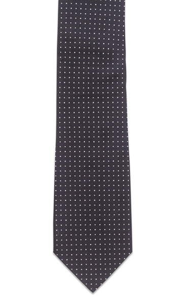 Cambridge Black Necktie