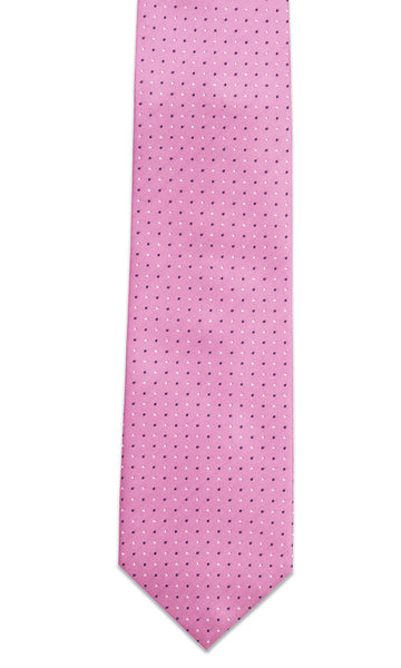 Cambridge Pink Necktie