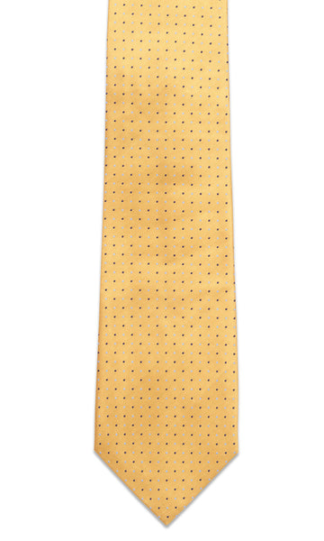 Cambridge Yellow Necktie
