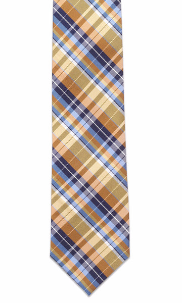 Cornwall Yellow Necktie