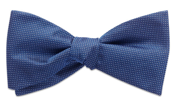 Londonderry Blue Self-Tie Bow Tie