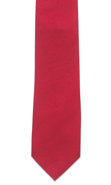 Londonderry Red Necktie