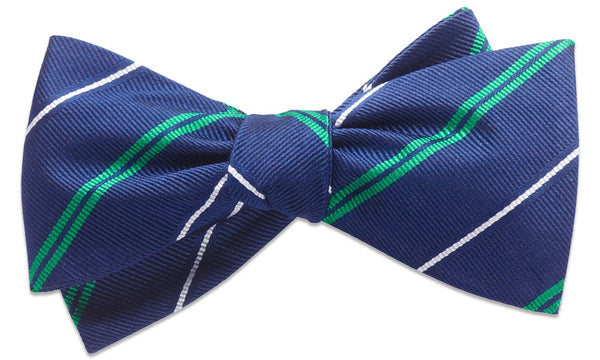 Richmond Green Self-Tie Bow Tie