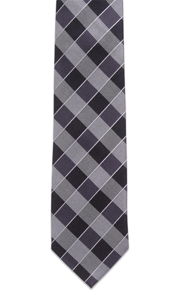Shoreham Black Necktie