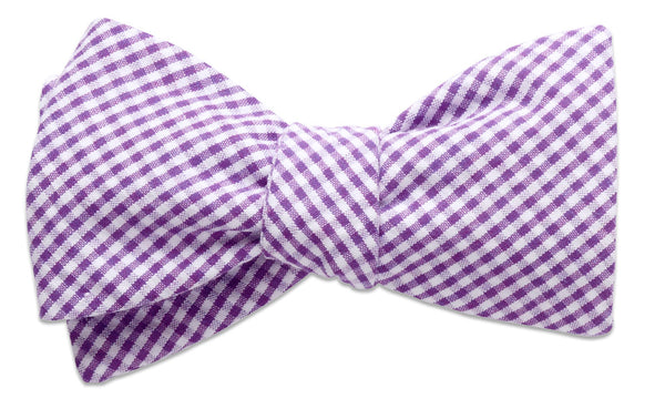 Woodford Self-Tie Bow Tie