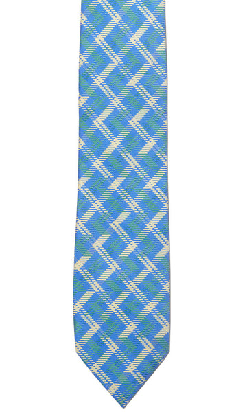 Fairlee Blue Necktie