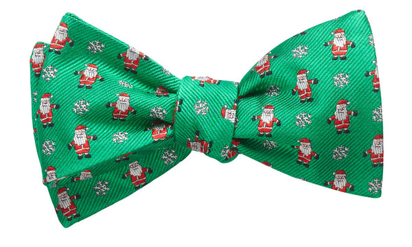 Kringle Self-Tie Bow Tie
