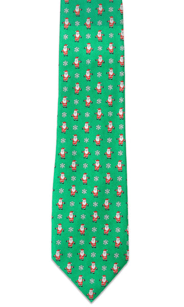 Kringle Necktie