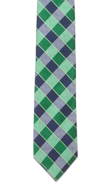 Shoreham Green Necktie