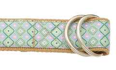 Dutton Pines D-ring Belt