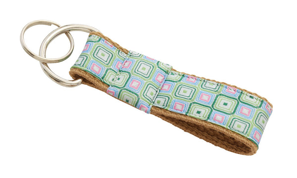 Dutton Pines Key Fob