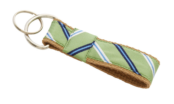 Emerald Lake Key Fob