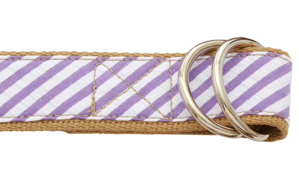 Missisquoi D-ring Belt