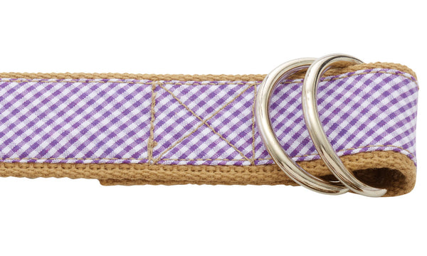 Woodford D-ring Belt