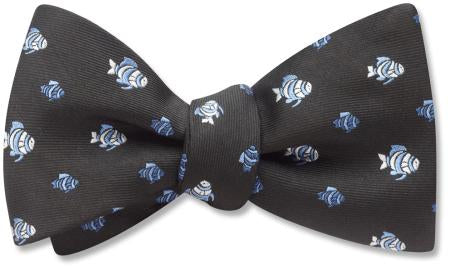 Willoughby Self Tie Bow Tie