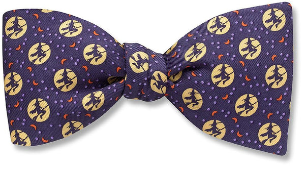 Glastenbury Self Tie Bow Tie
