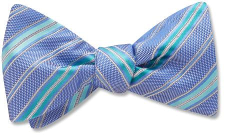Highland Self Tie Bow Tie