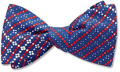 Waterbury Self Tie Bow Tie
