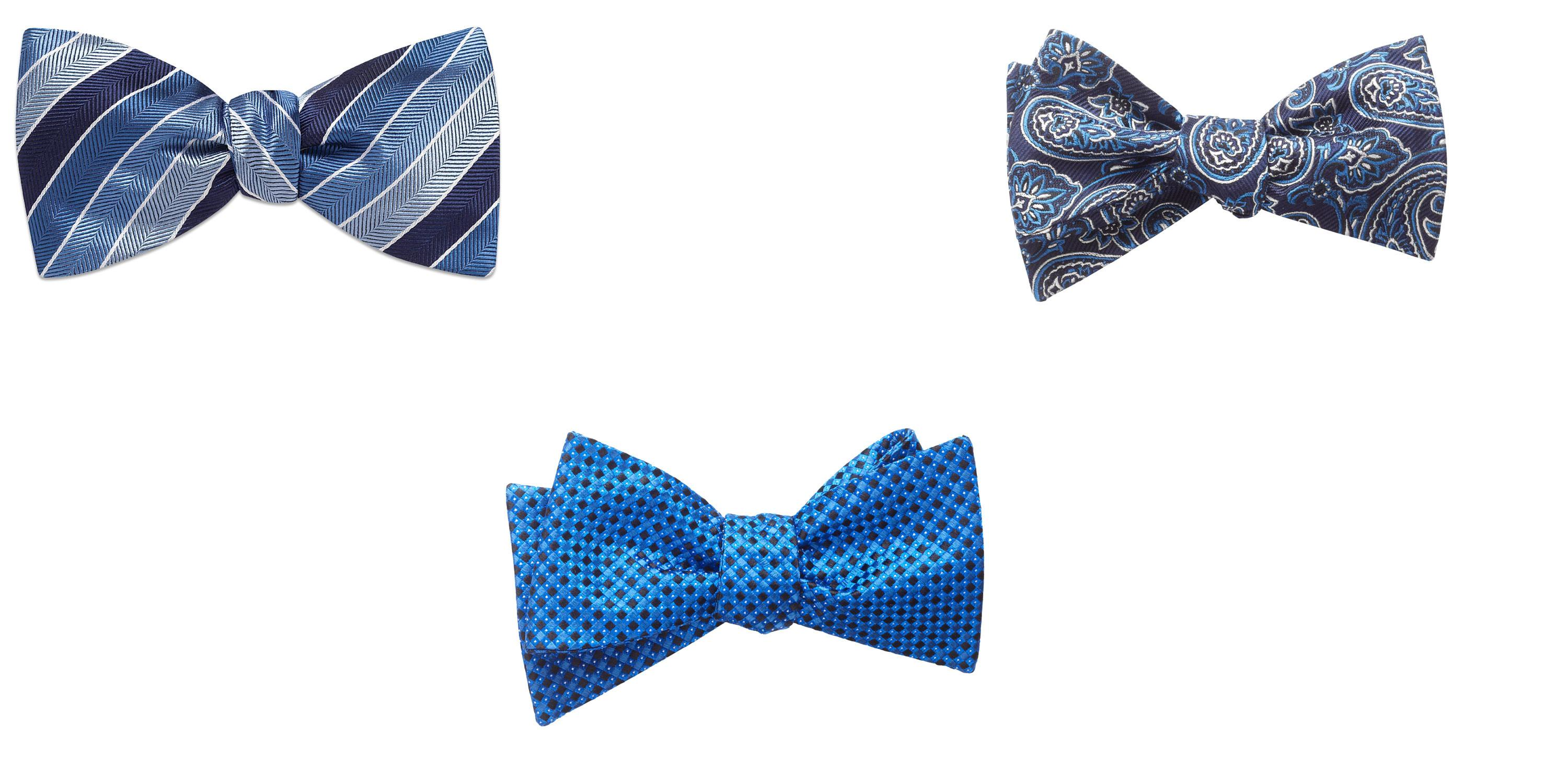 Blue Starter Pack Self-Tie