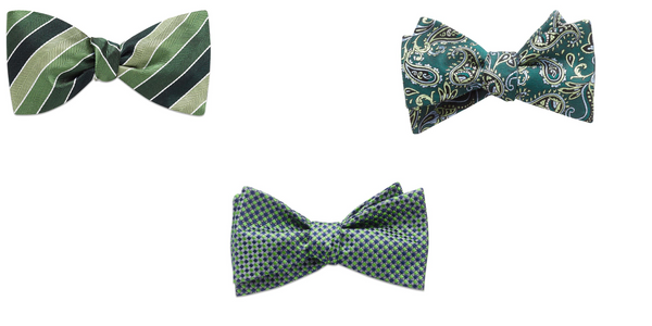 Green Starter Pack Self-Tie