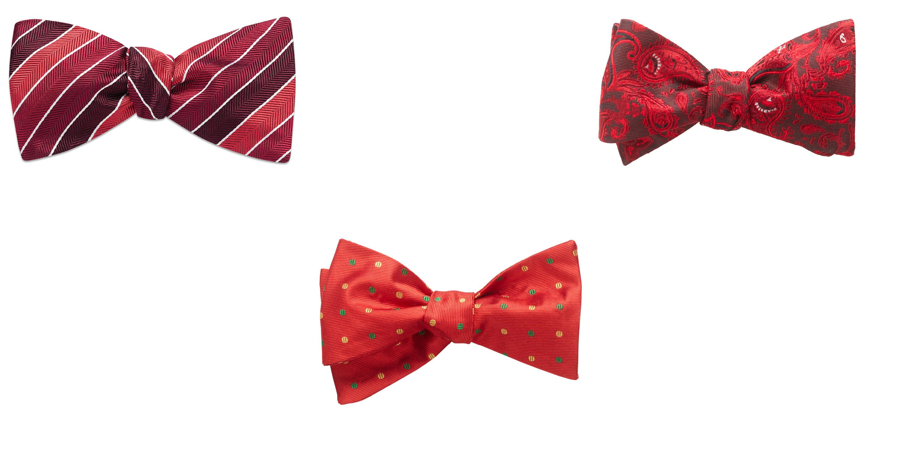 Red Starter Pack Self-Tie