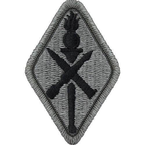Missile School ACU Patch
