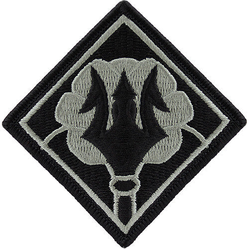 Mississippi National Guard ACU Patch