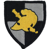 US Military Academy Cadets West Point Class A Patch