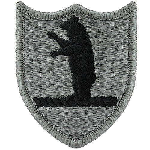 Missouri National Guard ACU Patch