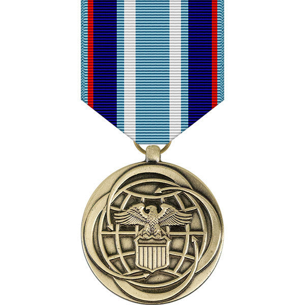 Air and Space Campaign Medal