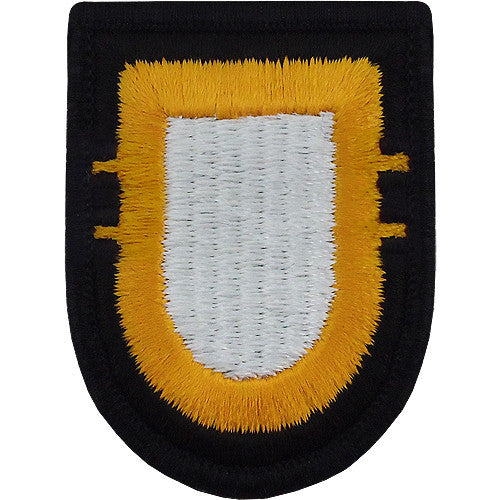 101st Airborne Division, 2nd  Brigade Beret Flash