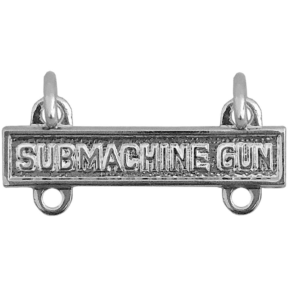 Sub Machine Gun Bars