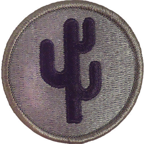 103rd Infantry Division ACU Patch