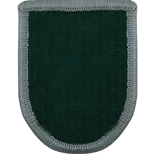 104th Military Intelligence Battalion Beret Flash