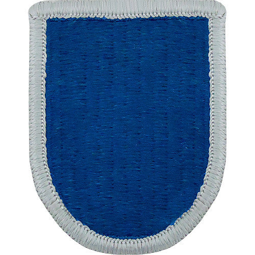 105th Military Intelligence Battalion Beret Flash