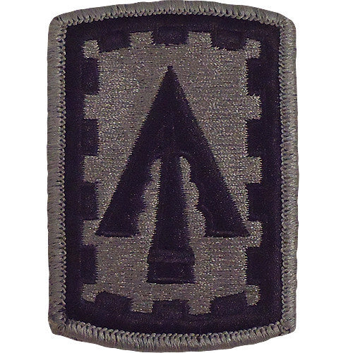 108th ADA (Air Defense Artillery) ACU Patch