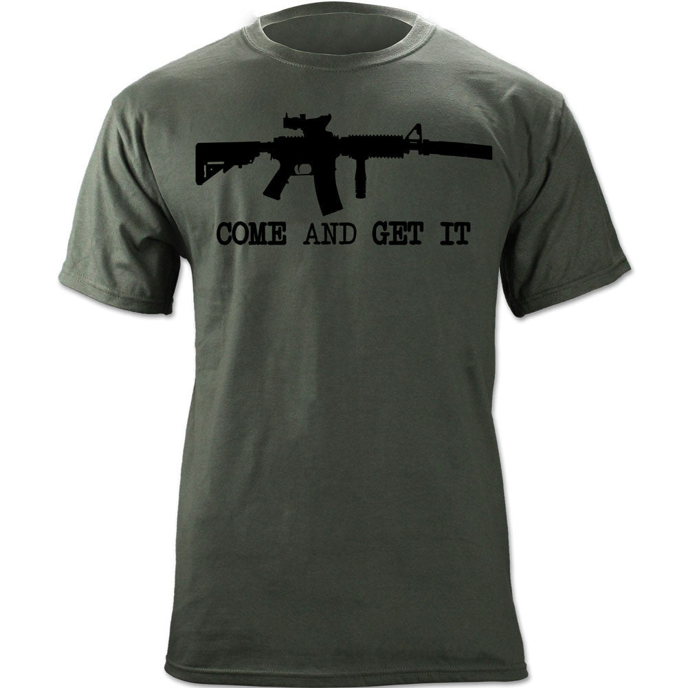 Come and Get It T-Shirt