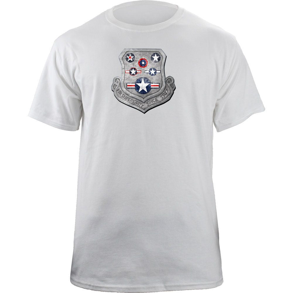 Air Force Shield T-Shirt