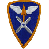 110th Aviation Brigade Class A Patch