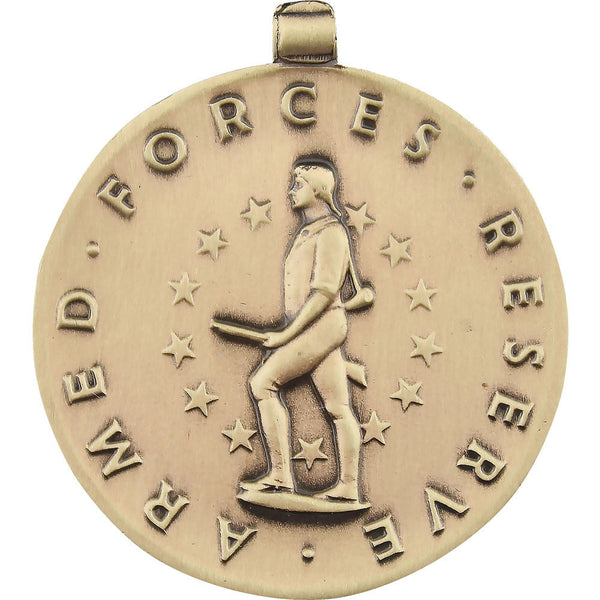 Armed Forces Reserve Medal - Army