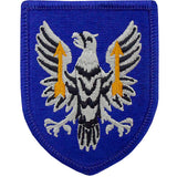11th Aviation Brigade Class A Patch