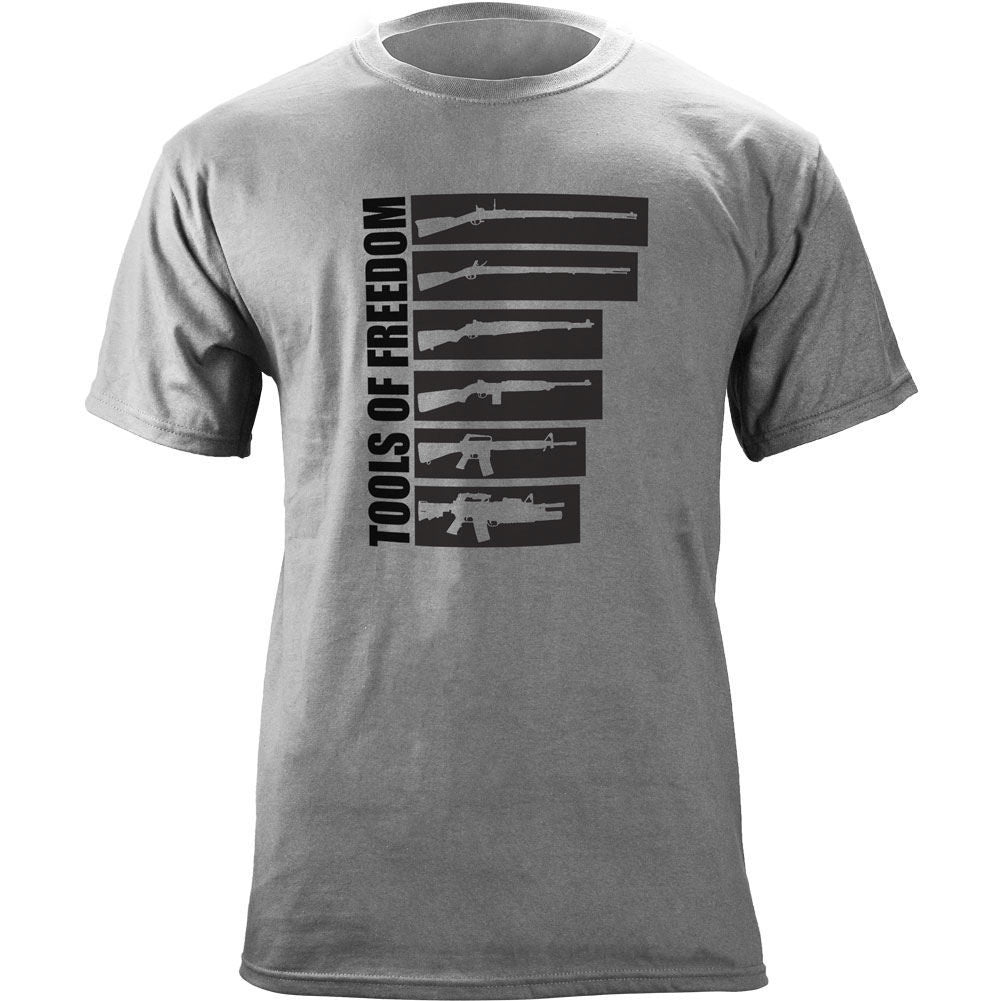 Tools of Freedom T-Shirt