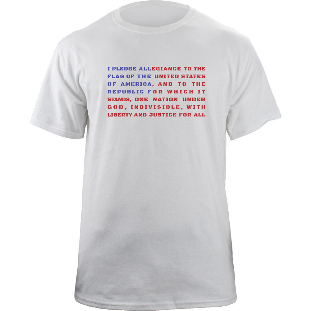 I Pledge All T-Shirt