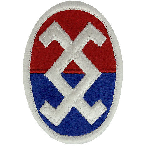 120th Regional Readiness Command / ARCOM Class A Patch